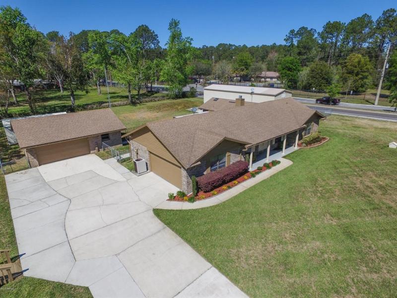 Real Estate Photography - 816 Whisper Cove Trl, Jacksonville, FL, 32221 -