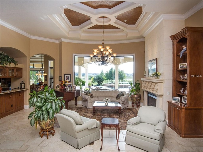 Real Estate Photography - 26034 Estates Ridge Dr, Sorrento, FL, 32776 - Location 9