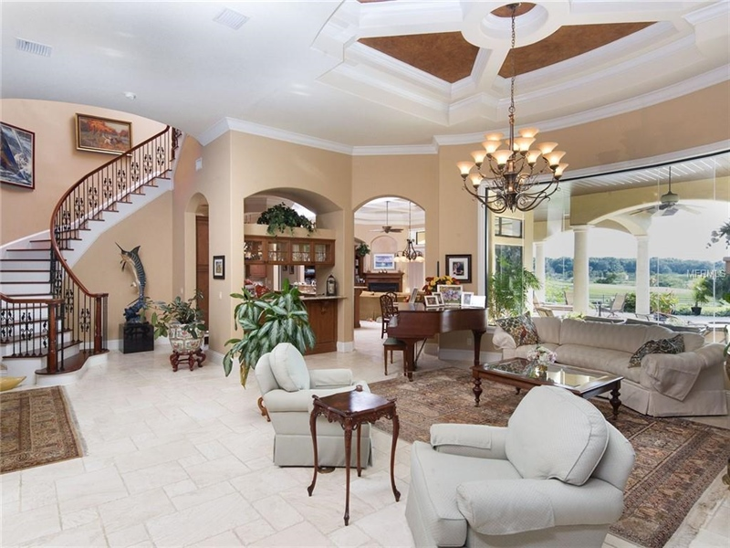 Real Estate Photography - 26034 Estates Ridge Dr, Sorrento, FL, 32776 - Location 12