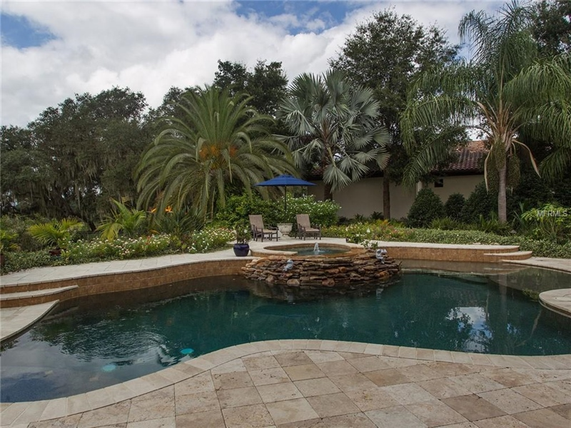 Real Estate Photography - 26034 Estates Ridge Dr, Sorrento, FL, 32776 -