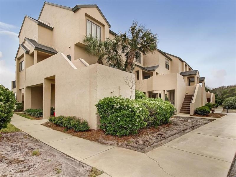 Real Estate Photography - 5010 Summer Beach Blvd, Apt 608, Fernandina Beach, FL, 32034 - Location 2
