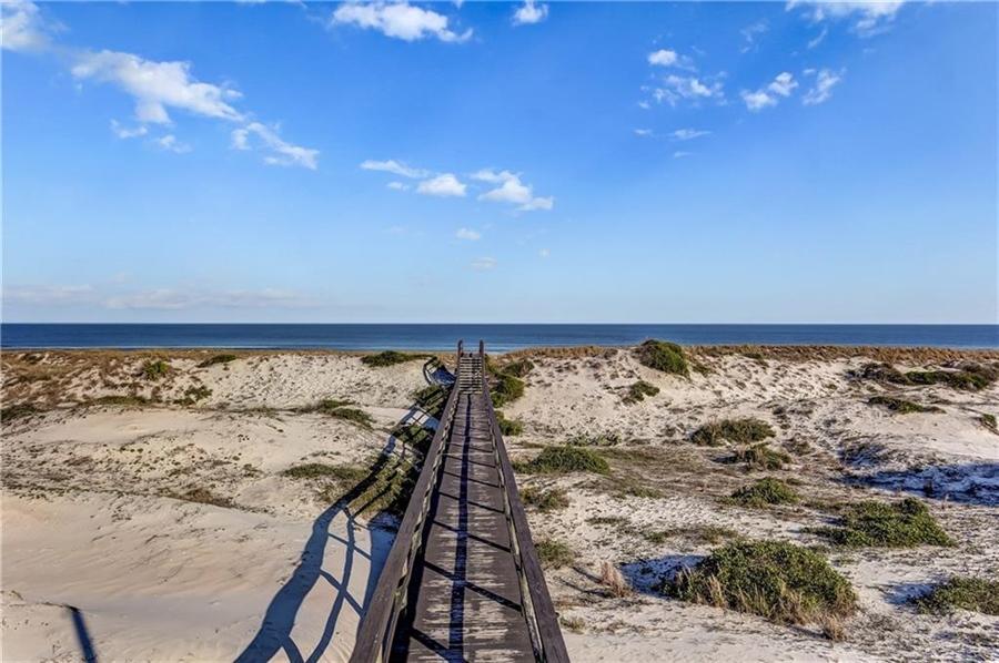 Real Estate Photography - 5010 Summer Beach Blvd, Apt 608, Fernandina Beach, FL, 32034 - Location 5