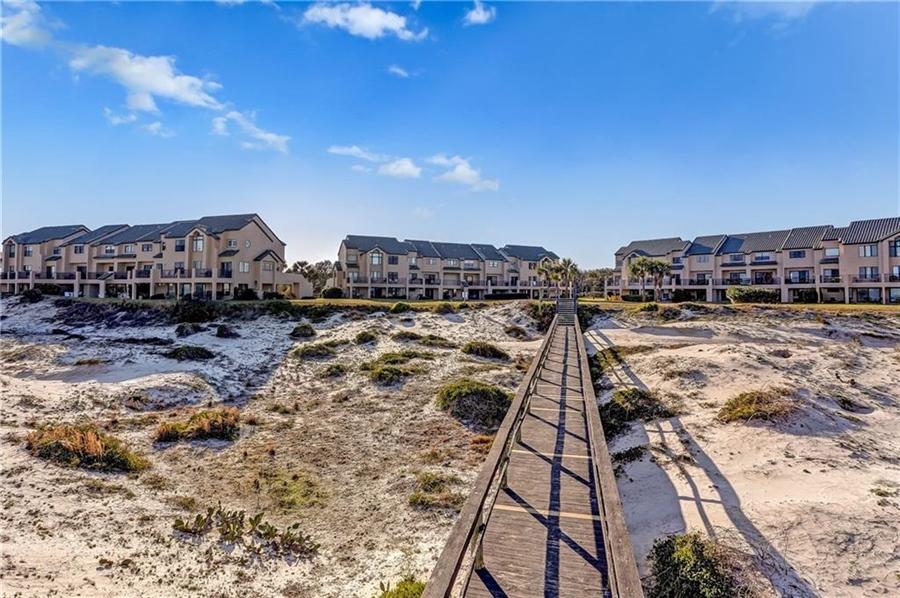 Real Estate Photography - 5010 Summer Beach Blvd, Apt 608, Fernandina Beach, FL, 32034 - Location 7