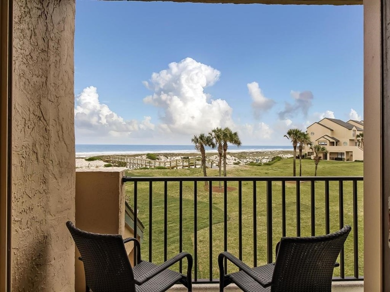 Real Estate Photography - 5010 Summer Beach Blvd, Apt 608, Fernandina Beach, FL, 32034 - Location 10