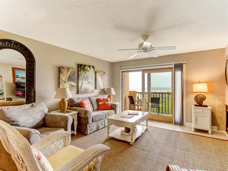 Real Estate Photography - 5010 Summer Beach Blvd, Apt 608, Fernandina Beach, FL, 32034 - Location 13