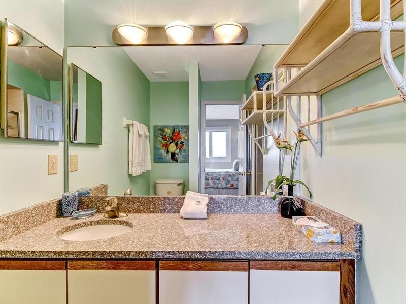 Real Estate Photography - 5010 Summer Beach Blvd, Apt 608, Fernandina Beach, FL, 32034 - Location 21