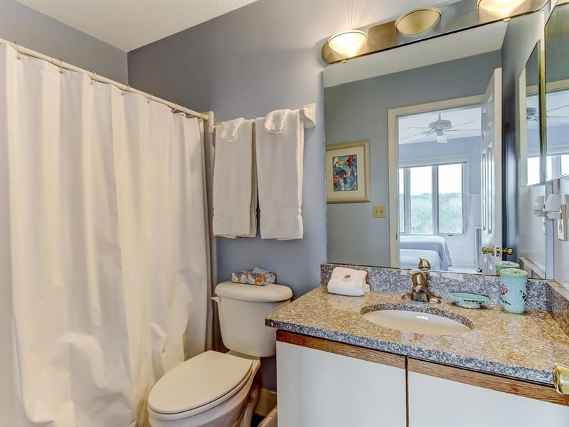 Real Estate Photography - 5010 Summer Beach Blvd, Apt 608, Fernandina Beach, FL, 32034 - Location 22