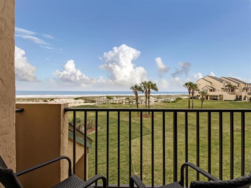Real Estate Photography - 5010 Summer Beach Blvd, Apt 608, Fernandina Beach, FL, 32034 - Location 24
