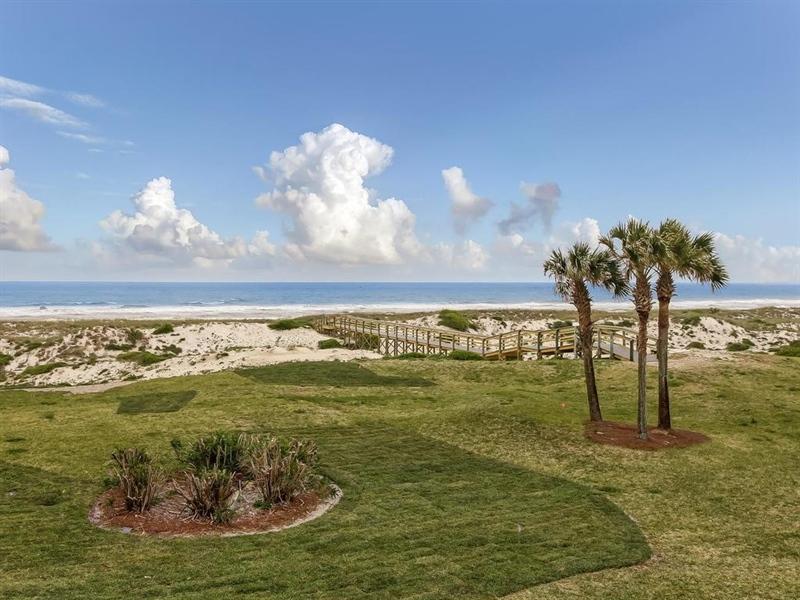 Real Estate Photography - 5010 Summer Beach Blvd, Apt 608, Fernandina Beach, FL, 32034 - Location 26