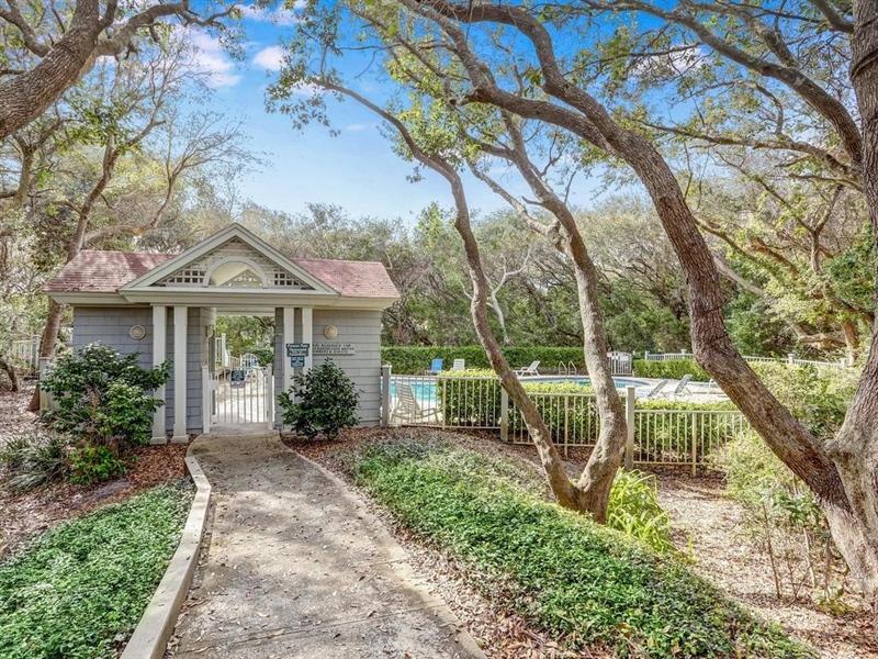 Real Estate Photography - 5010 Summer Beach Blvd, Apt 608, Fernandina Beach, FL, 32034 - Location 28