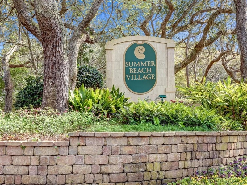 Real Estate Photography - 5010 Summer Beach Blvd, Apt 608, Fernandina Beach, FL, 32034 - Location 29