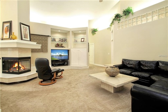 Real Estate Photography - 607 Cricklewood Ter, Lake Mary, FL, 32746 - Location 11