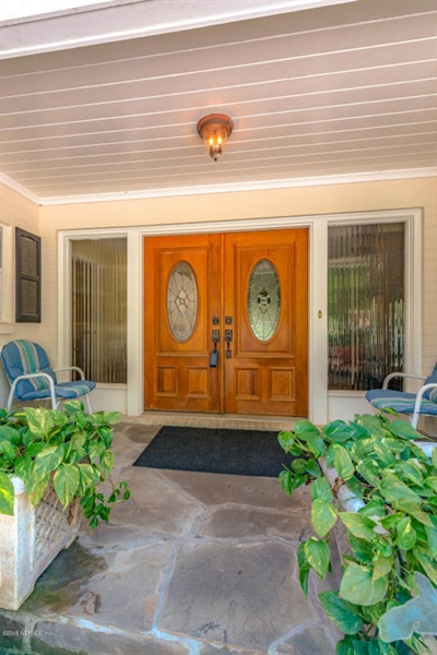 Real Estate Photography - 6714 Strawberry Ln, Jacksonville, FL, 32211 - Location 10