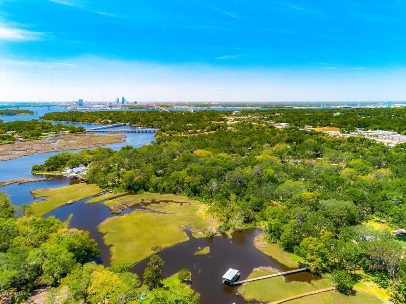 Real Estate Photography - 6714 Strawberry Ln, Jacksonville, FL, 32211 -