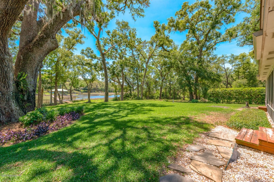 Real Estate Photography - 6714 Strawberry Ln, Jacksonville, FL, 32211 - Location 17
