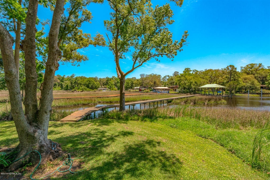 Real Estate Photography - 6714 Strawberry Ln, Jacksonville, FL, 32211 - Location 20