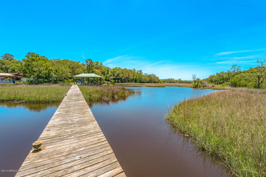Real Estate Photography - 6714 Strawberry Ln, Jacksonville, FL, 32211 - Location 21
