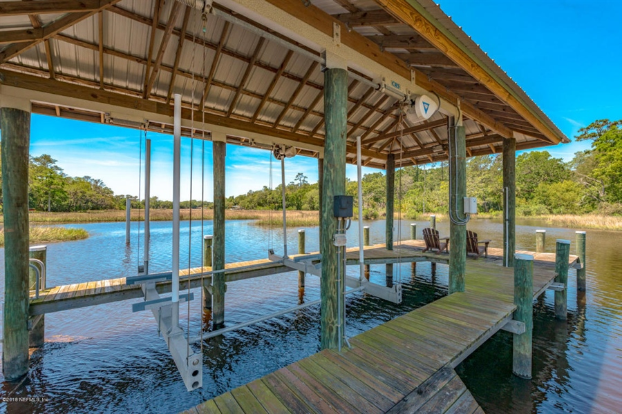 Real Estate Photography - 6714 Strawberry Ln, Jacksonville, FL, 32211 - Location 23