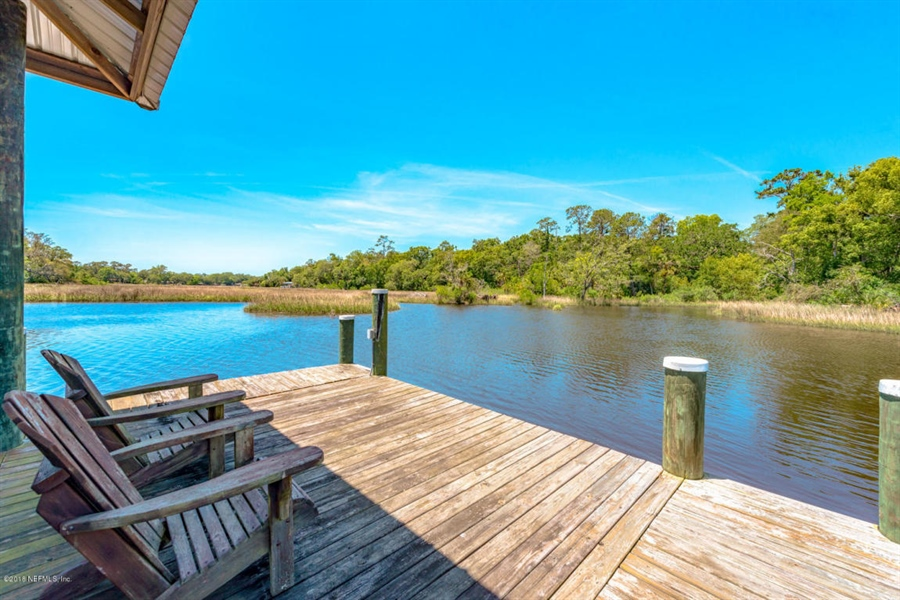 Real Estate Photography - 6714 Strawberry Ln, Jacksonville, FL, 32211 - Location 24