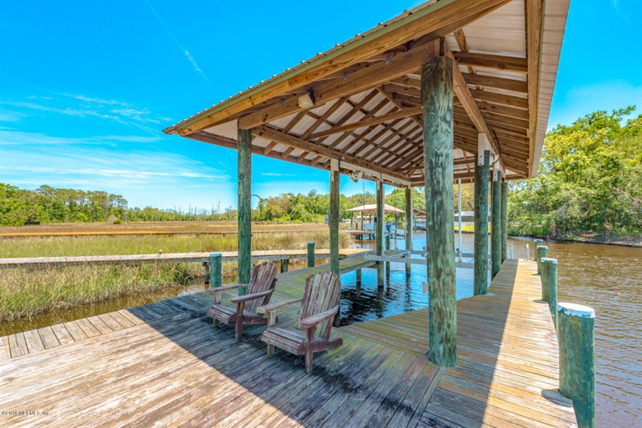 Real Estate Photography - 6714 Strawberry Ln, Jacksonville, FL, 32211 - Location 25