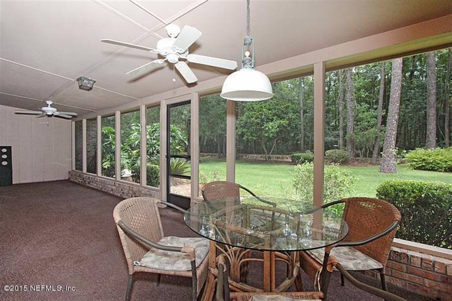 Real Estate Photography - 11959 Natures Trail Rd, Jacksonville, FL, 32258 - Location 22