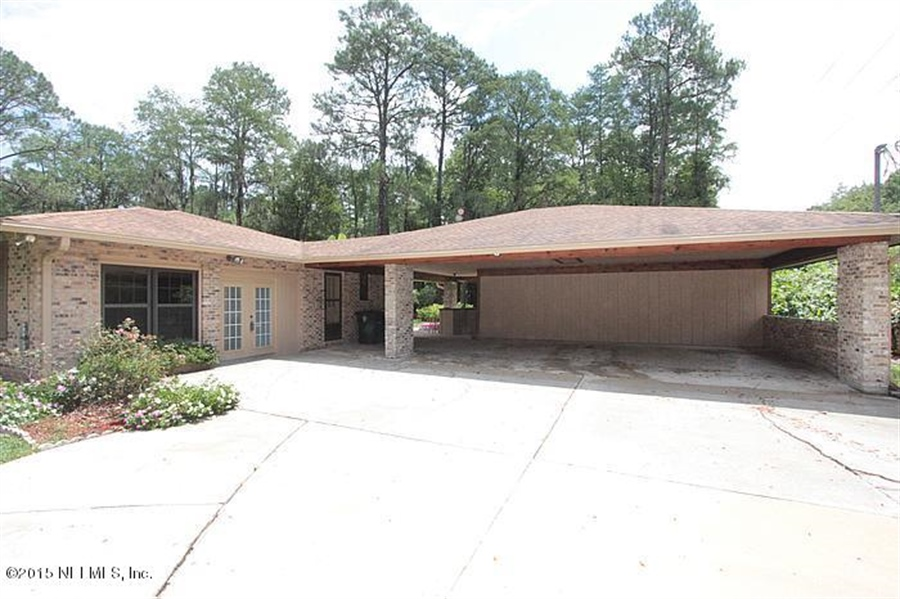 Real Estate Photography - 11959 Natures Trail Rd, Jacksonville, FL, 32258 - Location 25