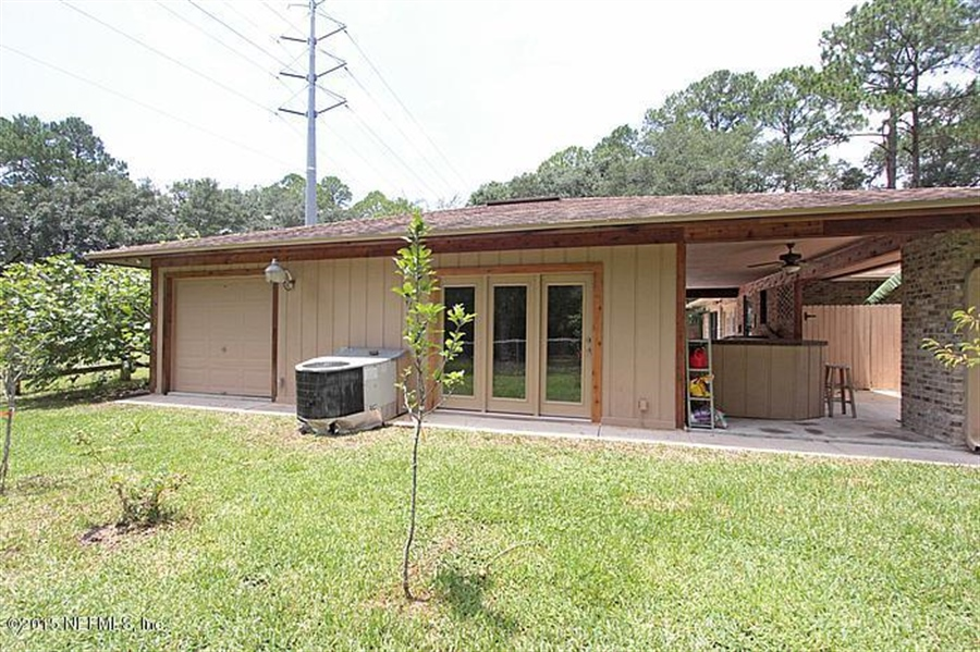 Real Estate Photography - 11959 Natures Trail Rd, Jacksonville, FL, 32258 - Location 27