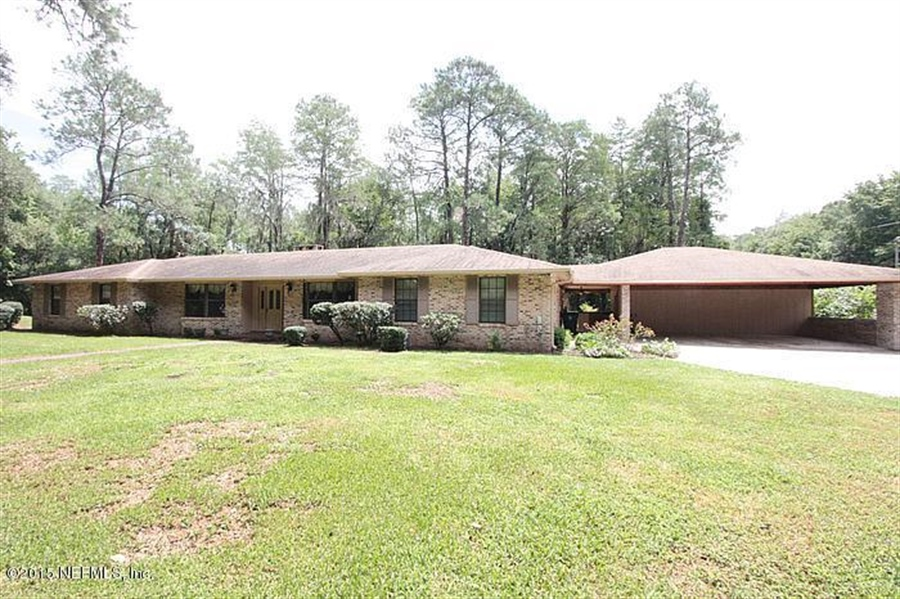 Real Estate Photography - 11959 Natures Trail Rd, Jacksonville, FL, 32258 - Location 28