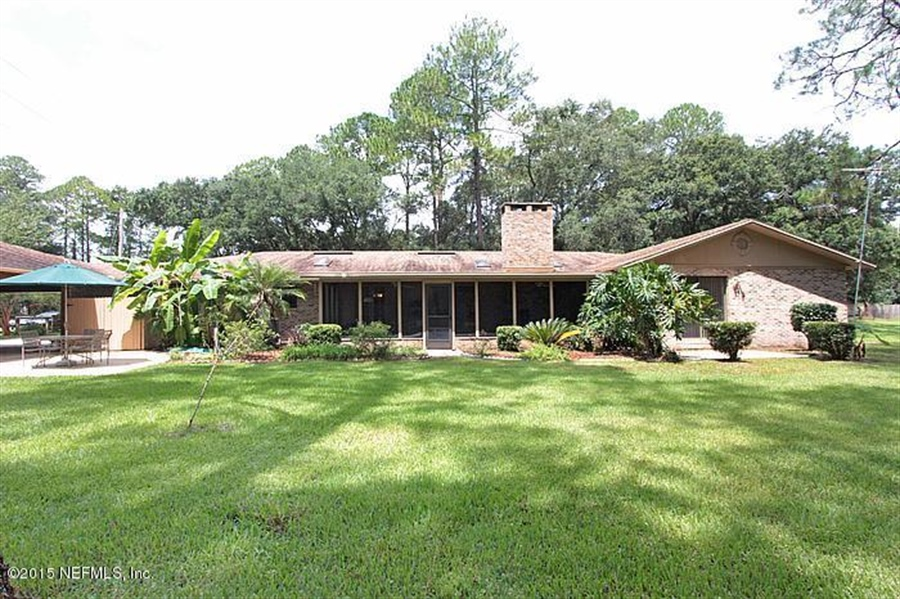 Real Estate Photography - 11959 Natures Trail Rd, Jacksonville, FL, 32258 - Location 30