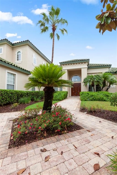 Real Estate Photography - 10520 Emerald Chase Dr, Orlando, FL, 32836 - Location 3