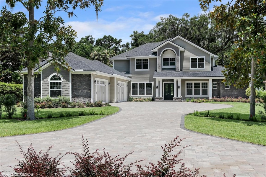 Real Estate Photography - 2743 Beauclerc Rd, Jacksonville, FL, 32257 - Location 1