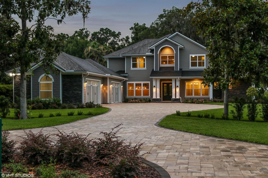 Real Estate Photography - 2743 Beauclerc Rd, Jacksonville, FL, 32257 - Location 2