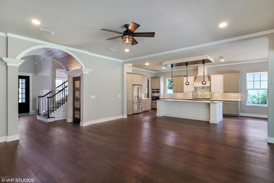 Real Estate Photography - 2743 Beauclerc Rd, Jacksonville, FL, 32257 - Location 6