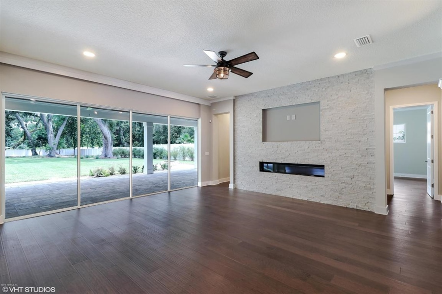 Real Estate Photography - 2743 Beauclerc Rd, Jacksonville, FL, 32257 - Location 7