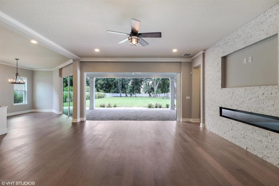 Real Estate Photography - 2743 Beauclerc Rd, Jacksonville, FL, 32257 - Location 9