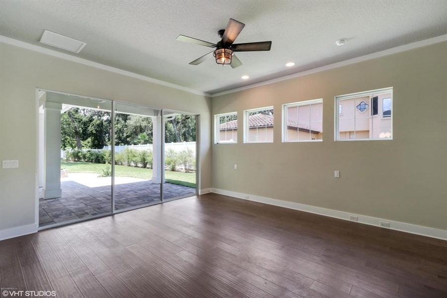 Real Estate Photography - 2743 Beauclerc Rd, Jacksonville, FL, 32257 - Location 28