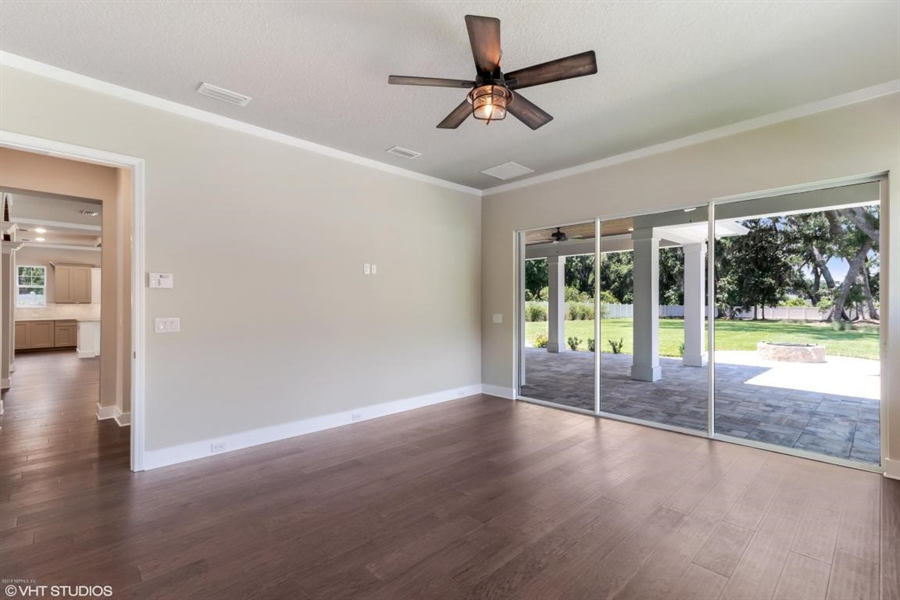 Real Estate Photography - 2743 Beauclerc Rd, Jacksonville, FL, 32257 - Location 29