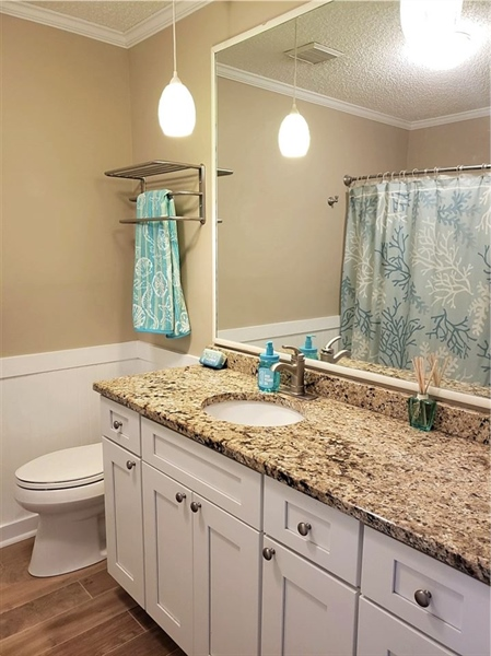 Real Estate Photography - 129 B Rio Del Mar St B, St Augustine, FL, 32080 - Location 13