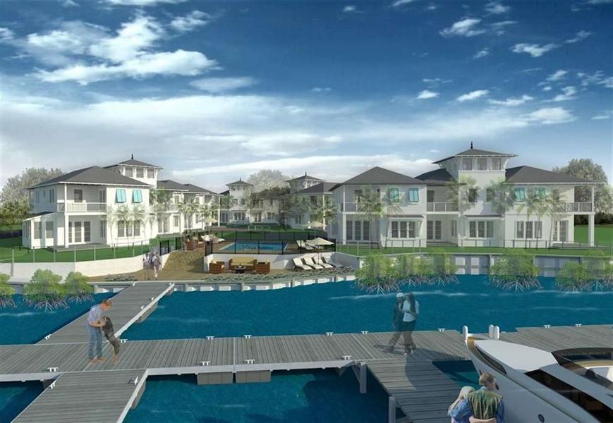 Real Estate Photography - 44 Villa Calissa Ct, St Augustine, FL, 32084 - Location 1