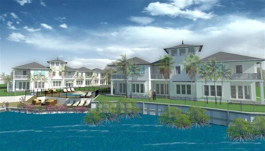 Real Estate Photography - 44 Villa Calissa Ct, St Augustine, FL, 32084 - Location 3