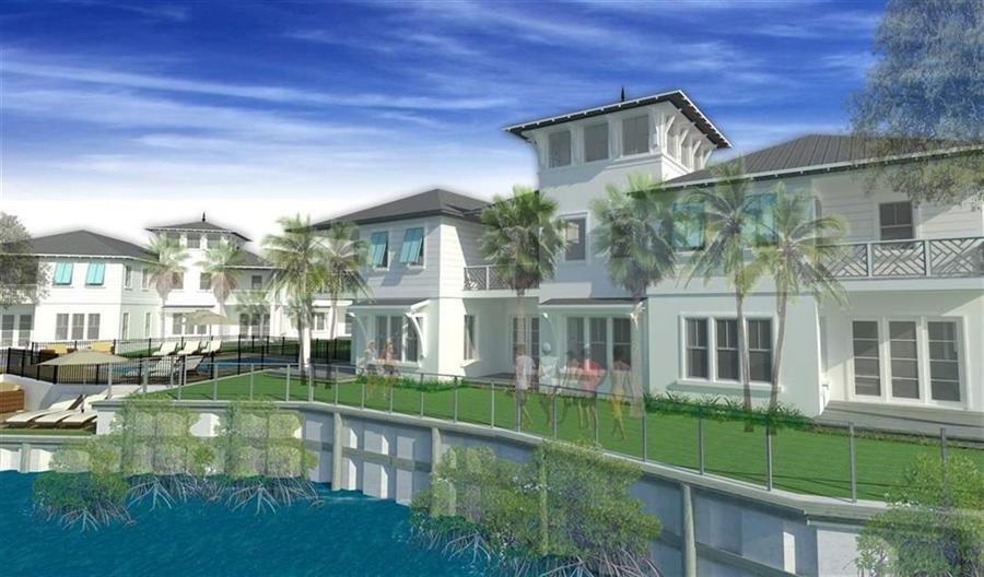 Real Estate Photography - 44 Villa Calissa Ct, St Augustine, FL, 32084 - Location 4