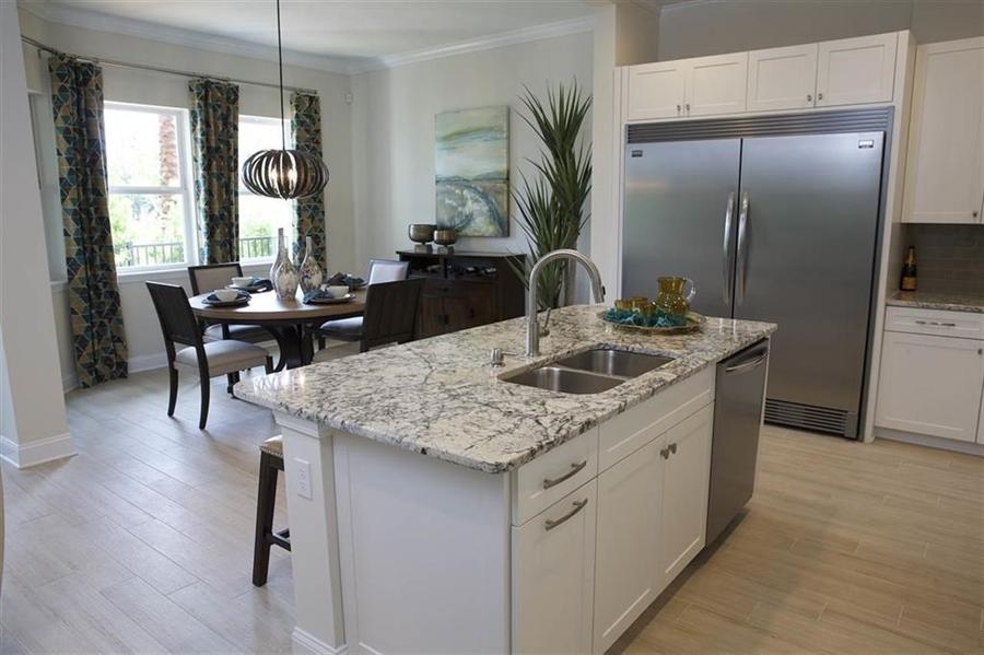 Real Estate Photography - 44 Villa Calissa Ct, St Augustine, FL, 32084 - Location 6