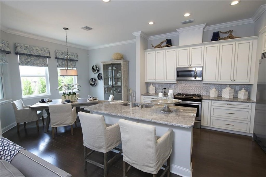 Real Estate Photography - 44 Villa Calissa Ct, St Augustine, FL, 32084 - Location 7