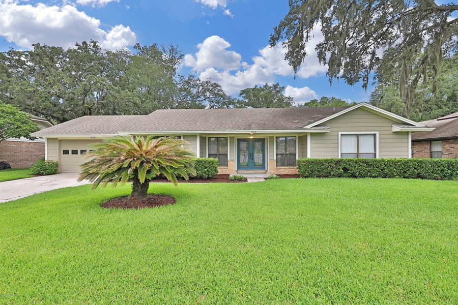 Real Estate Photography - 3144 OLD PORT CIR, JACKSONVILLE, FL, 32216 - FRONT