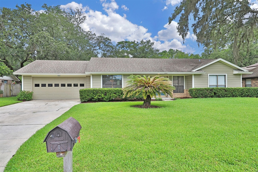 Real Estate Photography - 3144 OLD PORT CIR, JACKSONVILLE, FL, 32216 - STREET VIEW