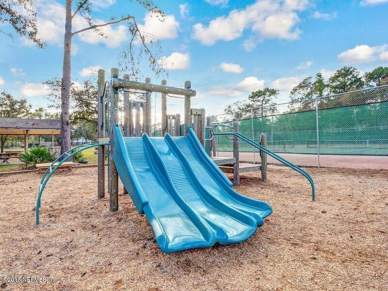 Real Estate Photography - 3144 OLD PORT CIR, JACKSONVILLE, FL, 32216 - COMMUNITY PLAYGROUND