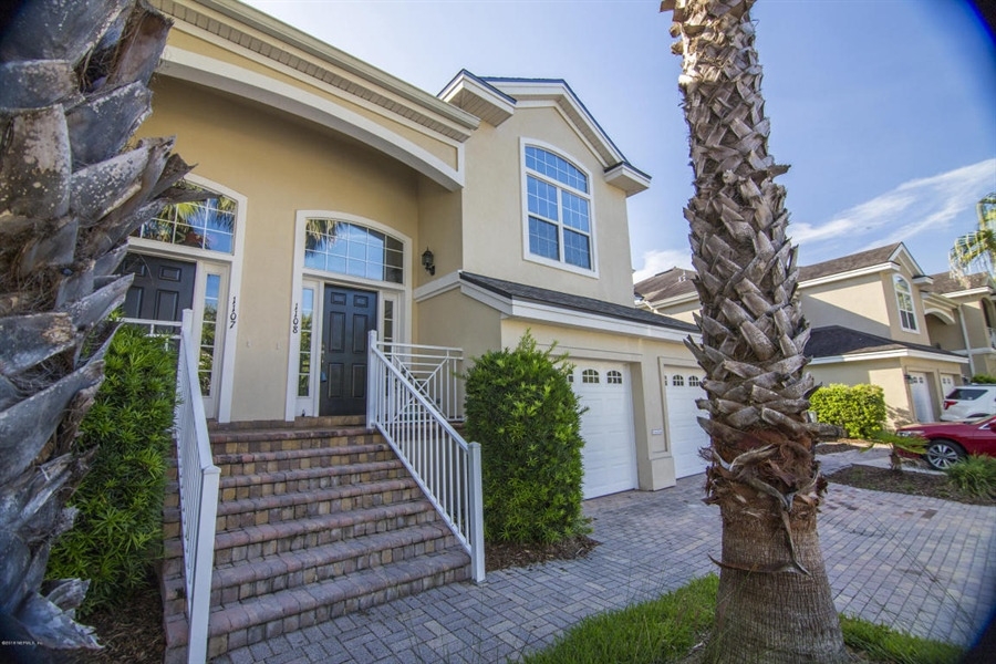 Real Estate Photography - 1108 Makarios Dr, Saint Augustine, FL, 32080 - Location 1