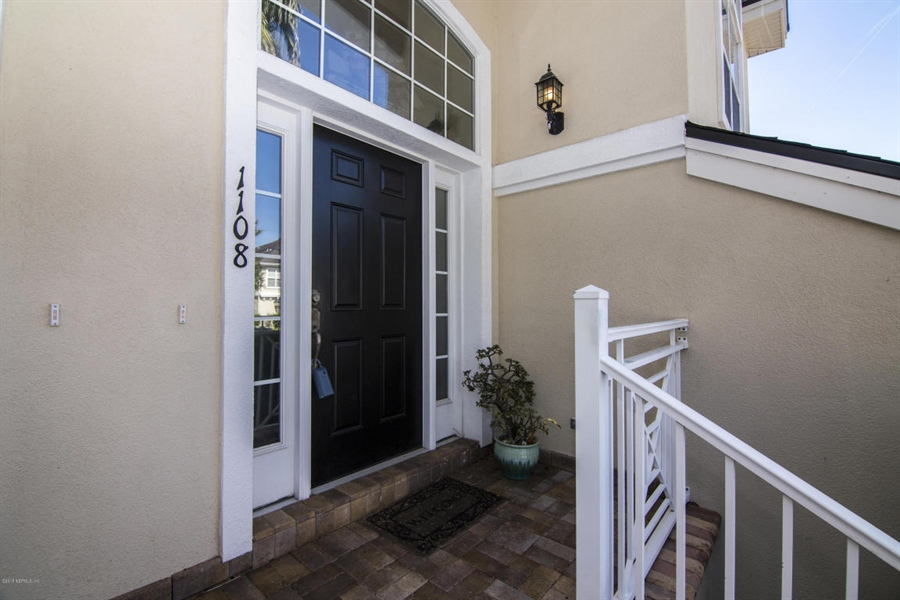 Real Estate Photography - 1108 Makarios Dr, Saint Augustine, FL, 32080 -
