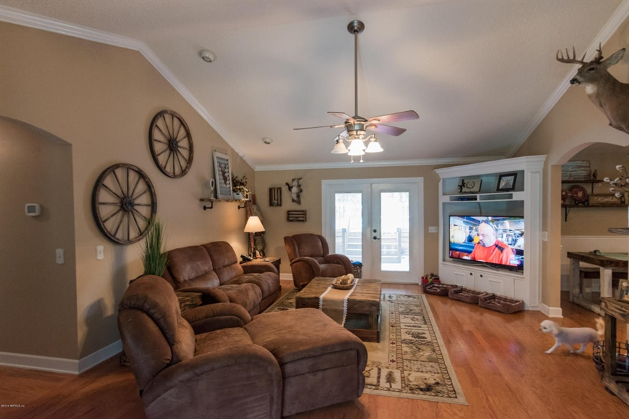 Real Estate Photography - 3673 Penelope Ln, Macclenny, FL, 32063 - Location 6