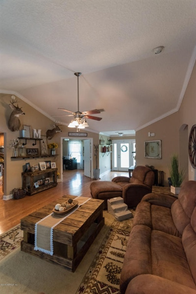 Real Estate Photography - 3673 Penelope Ln, Macclenny, FL, 32063 - Location 7